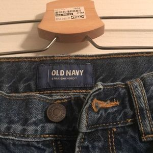 Boys jeans old navy